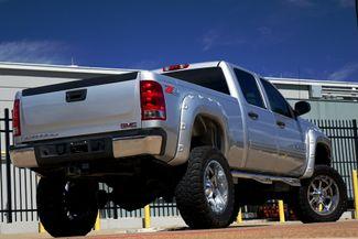 2014 GMC Sierra 2500HD Diesel 4x4 * LIFTED * 22's * TOYO MT's * SUPERLIFT Plano, Texas 4