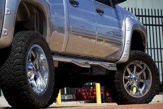 2014 GMC Sierra 2500HD Diesel 4x4 * LIFTED * 22's * TOYO MT's * SUPERLIFT Plano, Texas 21