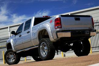 2014 GMC Sierra 2500HD Diesel 4x4 * LIFTED * 22's * TOYO MT's * SUPERLIFT Plano, Texas 5