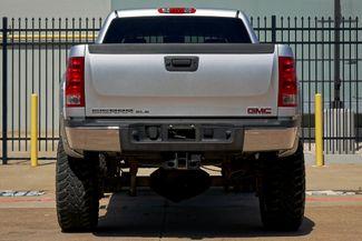 2014 GMC Sierra 2500HD Diesel 4x4 * LIFTED * 22's * TOYO MT's * SUPERLIFT Plano, Texas 7