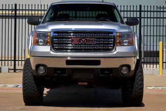 2014 GMC Sierra 2500HD Diesel 4x4 * LIFTED * 22's * TOYO MT's * SUPERLIFT Plano, Texas 6