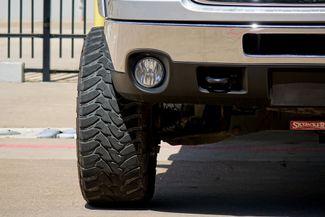 2014 GMC Sierra 2500HD Diesel 4x4 * LIFTED * 22's * TOYO MT's * SUPERLIFT Plano, Texas 29