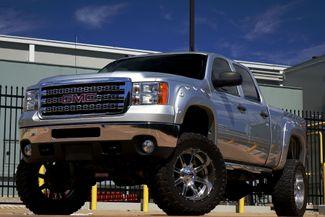2014 GMC Sierra 2500HD Diesel 4x4 * LIFTED * 22's * TOYO MT's * SUPERLIFT Plano, Texas 1