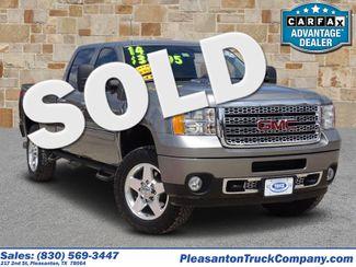 2014 GMC Sierra 2500HD Denali | Pleasanton, TX | Pleasanton Truck Company in Pleasanton TX