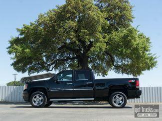 2014 GMC Sierra 2500HD Crew Cab Denali Z71 6.6L Duramax Turbo Diesel 4X4 in San Antonio, Texas 78217