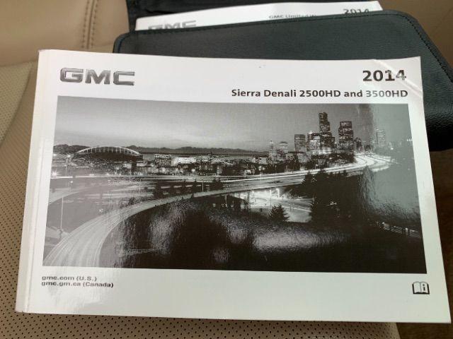 2014 GMC Sierra 2500HD Denali in San Antonio, TX 78233