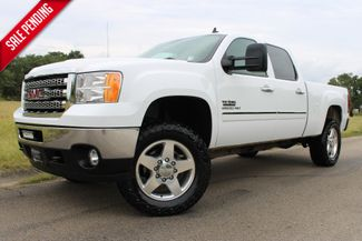 2014 GMC Sierra 2500HD SLE 4x4 in Temple, TX 76502