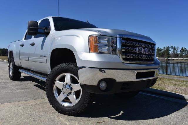 2014 GMC Sierra 2500HD SLE in Walker, LA 70785