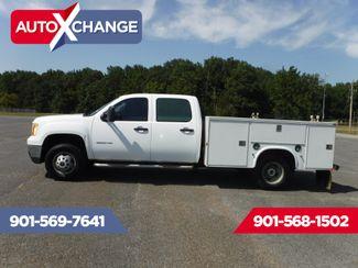 2014 GMC Sierra 3500 SLE Crew Cab Duramax Diesel Dually 4x4 in Memphis, TN 38115