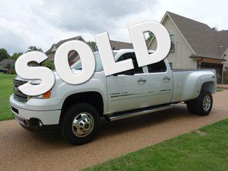 2014 GMC Sierra 3500HD Denali in Marion Arkansas, 72364
