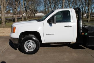 2014 GMC Sierra 3500HD Flat Bed   Duramax Diesel price - Used Cars Memphis - Hallum Motors citystatezip  in Marion, Arkansas