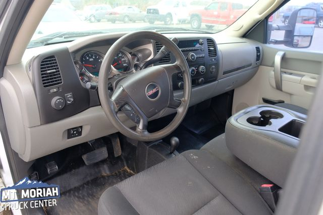 2014 GMC Sierra 3500HD UTILITY BED in Memphis, Tennessee 38115