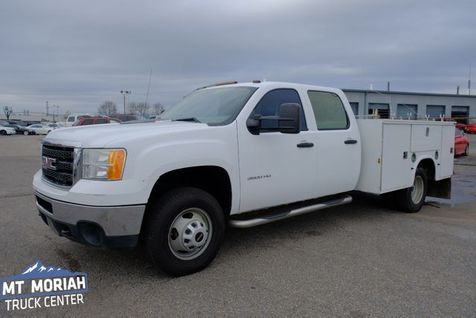 2014 GMC Sierra 3500HD Work Truck | Memphis, TN | Mt Moriah Truck Center in Memphis, TN
