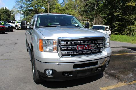 2014 GMC Sierra 3500HD SRW SLT in Shavertown