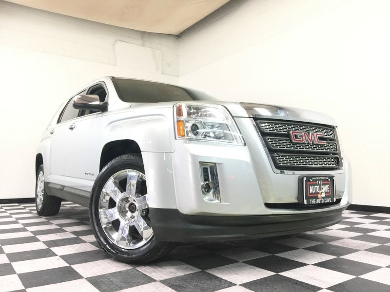2014 GMC Terrain *Easy Payment Options* | The Auto Cave in Addison