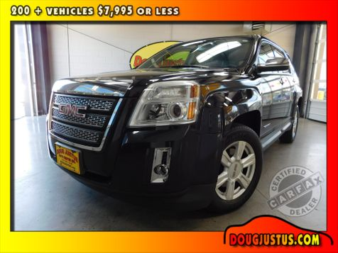2014 GMC Terrain SLE in Airport Motor Mile ( Metro Knoxville ), TN