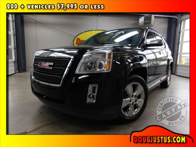 2014 GMC Terrain SLE in Airport Motor Mile ( Metro Knoxville ), TN 37777