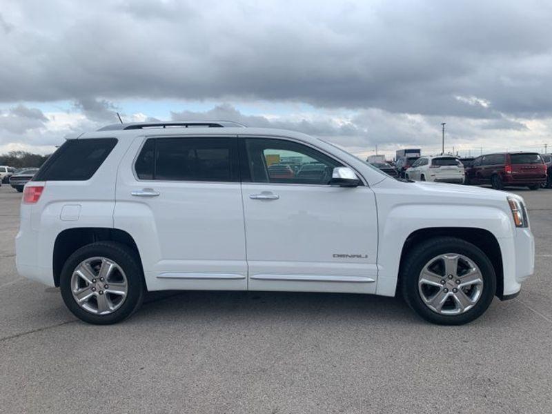 2014 GMC Terrain Denali  city TX  MM Enterprise Motors  in Dallas, TX