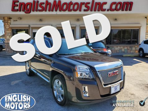 2014 GMC Terrain Denali in Brownsville, TX