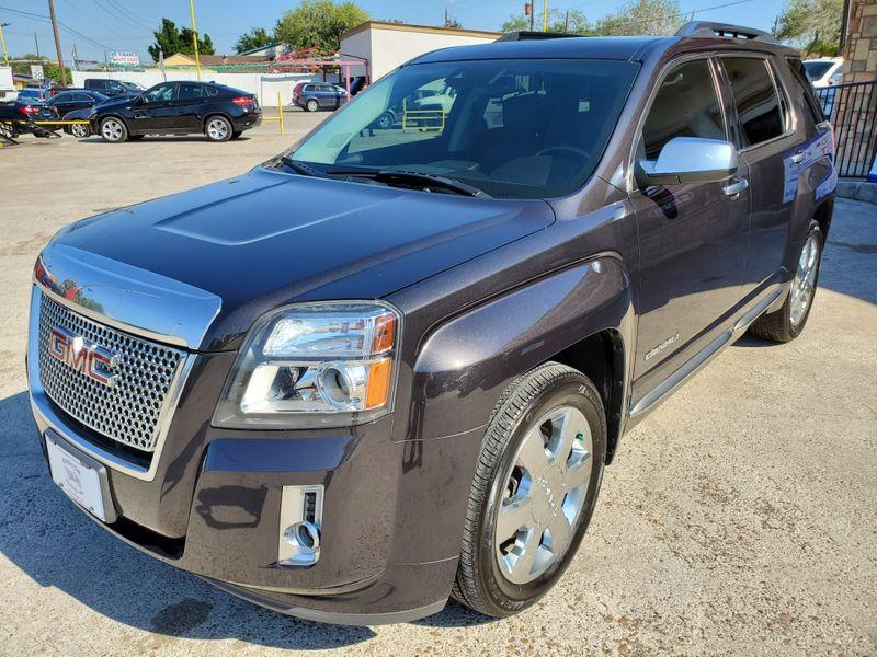 2014 GMC Terrain Denali  Brownsville TX  English Motors  in Brownsville, TX