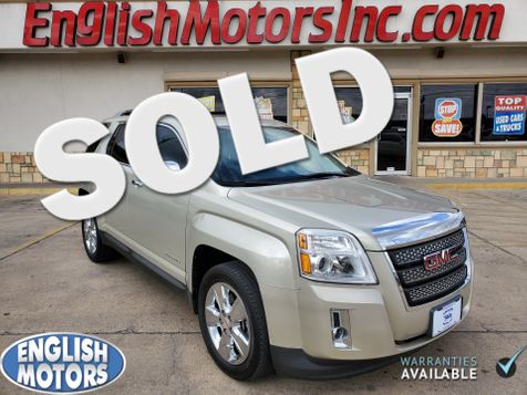 2014 GMC Terrain SLT in Brownsville, TX