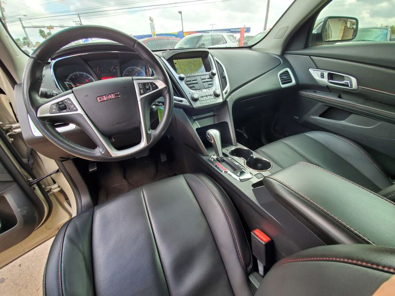 2014 GMC Terrain SLT  Brownsville TX  English Motors  in Brownsville, TX