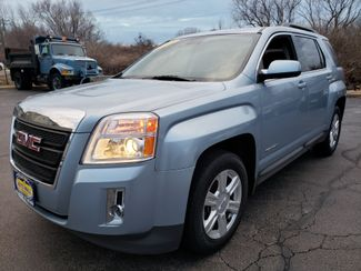 2014 GMC Terrain SLE | Champaign, Illinois | The Auto Mall of Champaign in Champaign Illinois