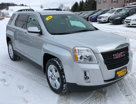 2014 GMC Terrain SLT in Derby, Vermont