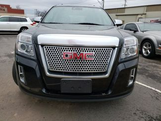 2014 GMC Terrain Denali  Fort Smith AR  Breeden Auto Sales  in Fort Smith, AR