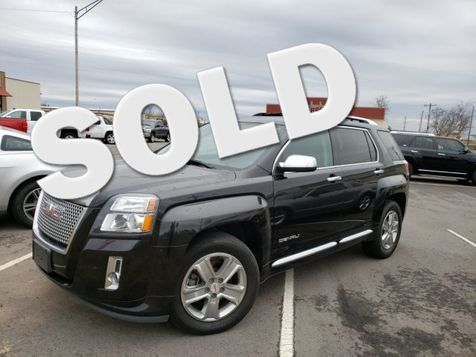 2014 GMC Terrain Denali in Fort Smith, AR