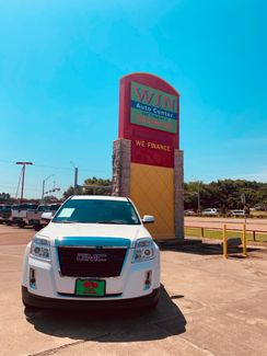 2014 GMC Terrain SLE | Gilmer, TX | Win Auto Center, LLC in Gilmer TX