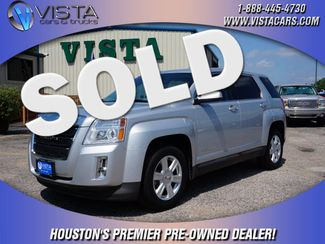 2014 GMC Terrain SLE  city Texas  Vista Cars and Trucks  in Houston, Texas