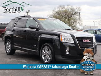2014 GMC Terrain in Maryville, TN