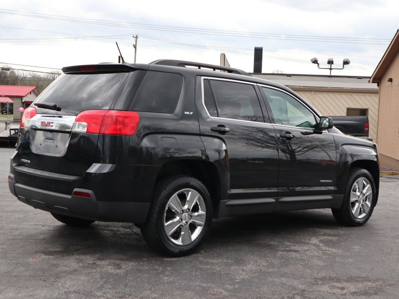 2014 GMC Terrain SLT  in Maryville, TN