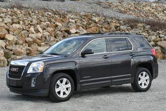 2014 GMC Terrain SLE AWD Naugatuck, Connecticut 2