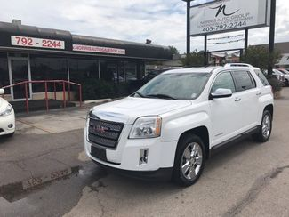 2014 GMC Terrain SLT in Oklahoma City OK