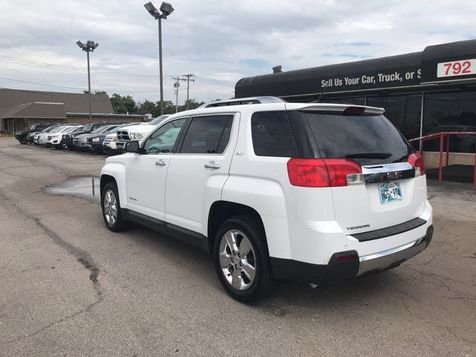 2014 GMC Terrain SLT | Oklahoma City, OK | Norris Auto Sales (NW 39th) in Oklahoma City, OK