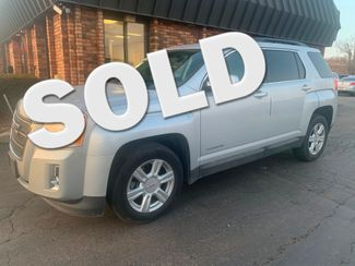 2014 GMC Terrain SLE in Milwaukee WI
