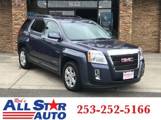 2014 GMC Terrain SLE-2 in Puyallup Washington, 98371