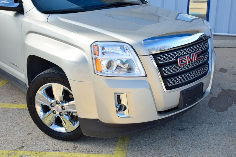 2014 GMC Terrain SLT in Rowlett, Texas