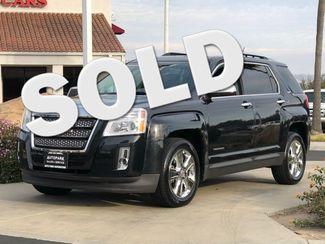 2014 GMC Terrain SLT | San Luis Obispo, CA | Auto Park Sales & Service in San Luis Obispo CA