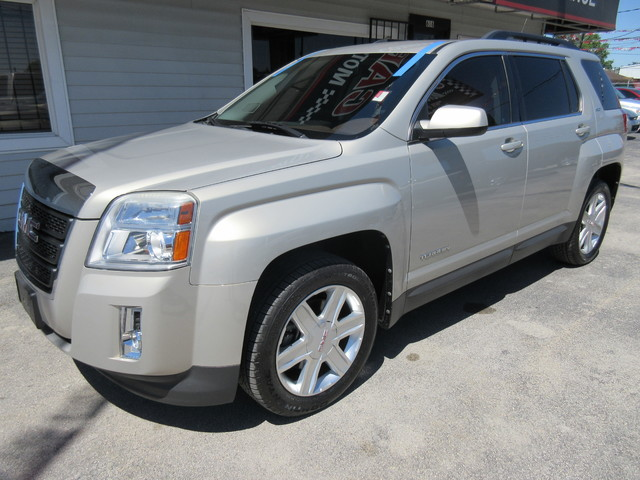 2014 GMC Terrain, PRICE SHOWN IS THE DOWN PAYMENT south houston, TX 12