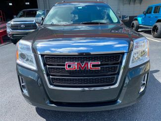 2014 GMC Terrain SLT NAV SAFTEY PKG CARFAX CERT 1 OWNER   Plant City Florida  Bayshore Automotive   in Plant City, Florida
