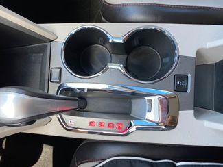 2014 GMC Terrain SLT NAV SAFTEY PKG CARFAX CERT 1 OWNER   Plant City Florida  Bayshore Automotive   in Plant City, Florida