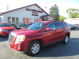 2014 GMC Terrain SLE in Troy, NY 12182