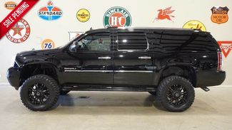 2014 GMC Yukon Denali XL AWD LIFTED,ROOF,NAV,REAR DVD,QUADS,HT... in Carrollton TX, 75006
