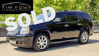 2014 GMC Yukon Denali SUNROOF LEATHER NAVIGATION 3RD ROW SEATS   Memphis, Tennessee   Tim Pomp - The Auto Broker in  Tennessee