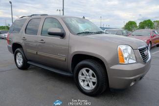 2014 GMC Yukon SLT in Memphis, Tennessee 38115