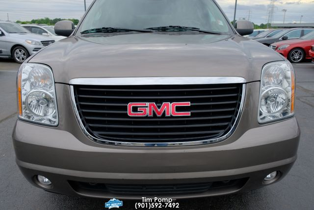 2014 GMC Yukon SLT LEATHER SEATS BACK UP CAMERA in Memphis, Tennessee 38115