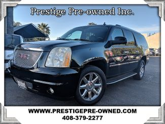 2014 GMC YUKON XL DEANLI  in Campbell CA